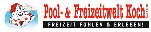 Pool- & Freizeitwelt Koch
