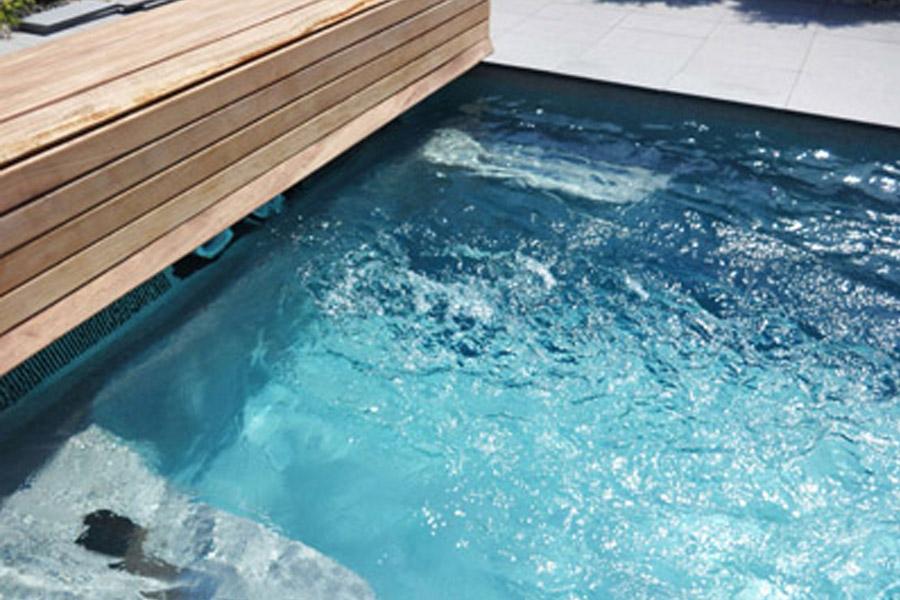 Poolparks Von Compass Ceramic Pools In Ganz Deutschland Home